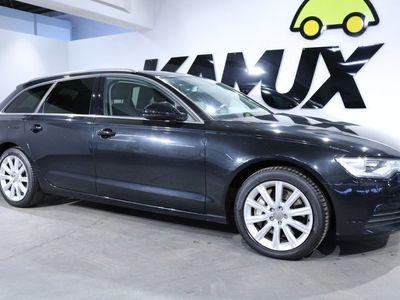 gebraucht Audi A6 3.0 TDI quattro 313PS +Xenon Plus +Navi +SHZ +Erste Hand