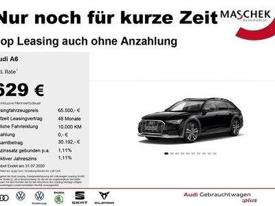 gebraucht Audi A6 Allroad quattro 55 TDI 257 kW (349 PS) tiptronic