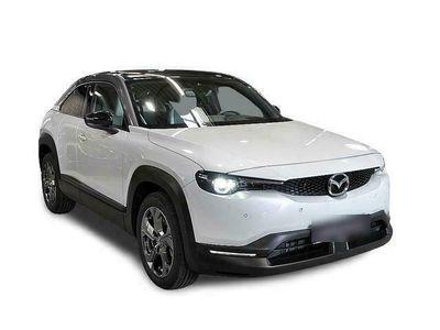 gebraucht Mazda MX3 Elektro