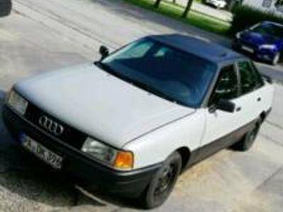 used Audi 80 b3 1.8s