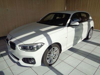 gebraucht BMW 118 d 1er - M Sport Automatik