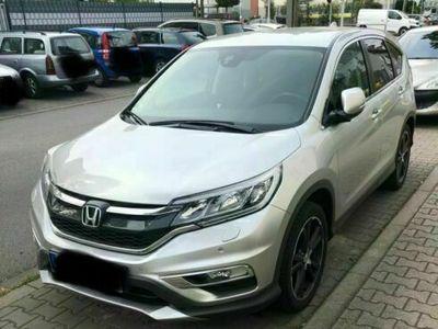 gebraucht Honda CR-V 2.0i-VTEC 2WD Elegance