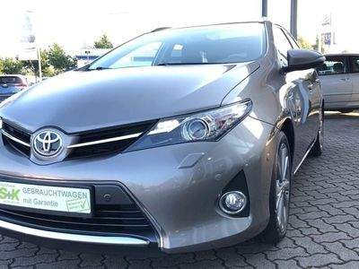gebraucht Toyota Auris Touring Sports Hybrid 1,8 *Navi*Xenon*Pano*