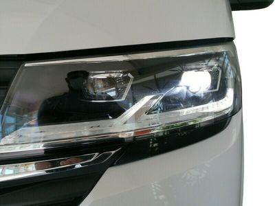 gebraucht VW Multivan LT T6.1Trendline 2.0TDI DSG NAVI LED Kame