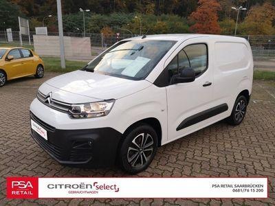 gebraucht Citroën Berlingo Club M bei Gebrachtwagen.expert