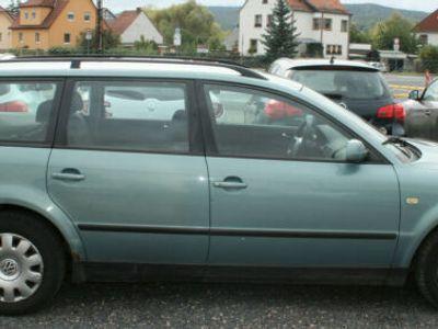 gebraucht VW Passat Variant 1,9 TDI Comfortline
