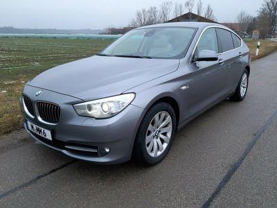 gebraucht BMW 530 Gran Turismo Soft-Close,Standheizung,Panorama, Head-Up als SUV/Geländewagen/Pickup in Ottobrunn