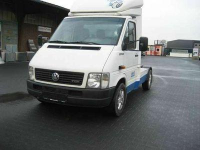 gebraucht VW LT 35 Sattelzugmaschinen Pritschenwagen