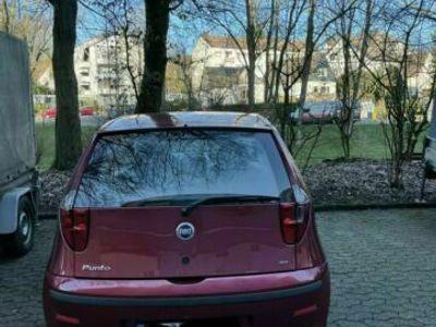 gebraucht Fiat Punto 2004 SERVO, TÜV NEU als Kleinwagen in Solingen