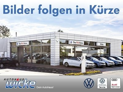 gebraucht VW Sharan 1.4 TSI DSG Comfortline 7.Sitzer Navi