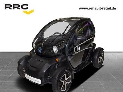 gebraucht Renault Twizy BLACK SPORT EDITION Mietbatterie, mit Türen und F