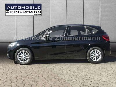 gebraucht BMW 218 Active Tourer d Navi, SH *129.-monatl.*