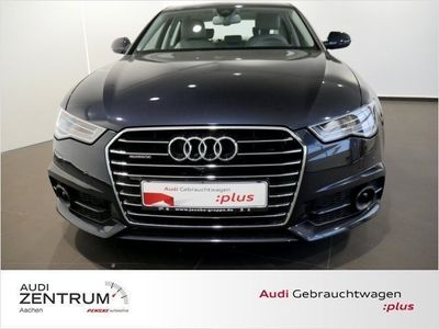käytetty Audi A6 3.0 TDI quattro LED, Euro 6, MMI Navigation
