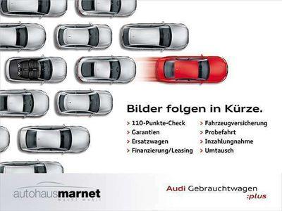 gebraucht Audi A8L 50 TDI quattro Navi Matrix B&O HUD Panor