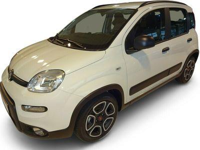 gebraucht Fiat Panda PandaMY21 City Life Hybrid 1.0 GSE E6D City-P.