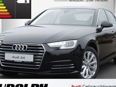 gebraucht Audi A4 design 1.4 TFSI