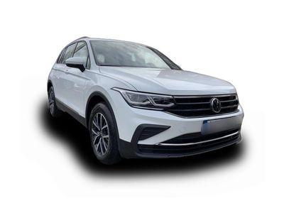 gebraucht VW Tiguan Facelift Life :MJ21 LED ACC 3Z Klim...