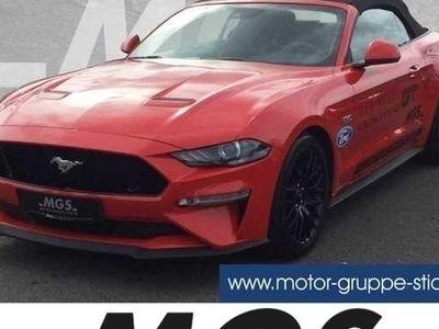 gebraucht Ford Mustang 5.0 #SOFORTVERFÜGBAR #AKTION
