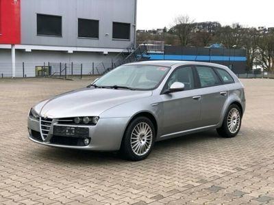 gebraucht Alfa Romeo 159 2.4 JTDM TÜV NEU