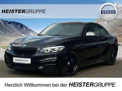 gebraucht BMW M240 240Coupé M240i xDrive Coupe Aut.