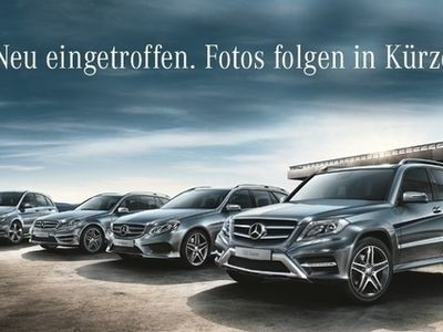 gebraucht Mercedes GLC300 d 4MATIC AMG+Burmester+Pano.-Dach+Night