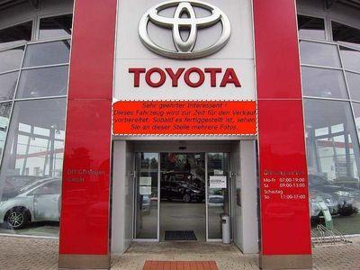 gebraucht Toyota RAV4 2,0 4x2 Club TEC-Paket,Smart View,Klimaaut.