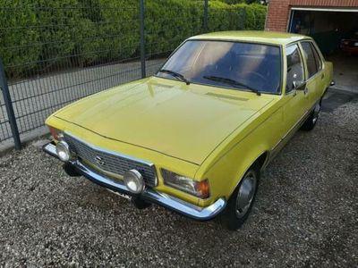 gebraucht Opel Commodore b 2,5