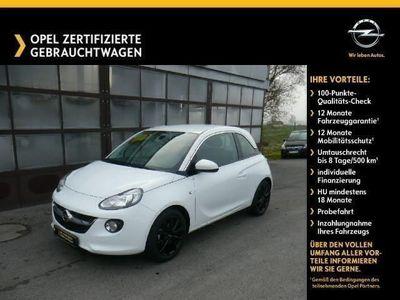 gebraucht Opel Adam 1.4 Jam ecoFlex