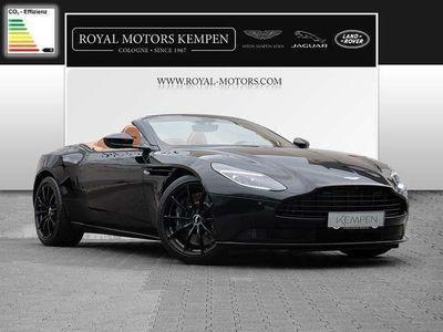 gebraucht Aston Martin DB11 V8 Volante UPE 237.303,-