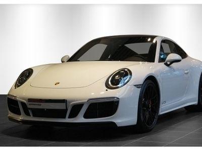 gebraucht Porsche 911 Carrera 4 GTS 991 3.0 Leder LED Navi Dyn. Kurvenli