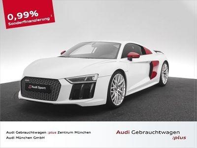 gebraucht Audi R8 Coupé V10 plus 5.2 FSI quattro 449 kW (610 PS) S tronic