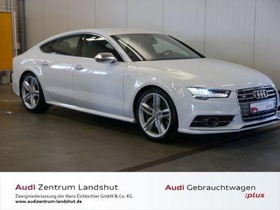 gebraucht Audi S7 Sportback 4.0 TFSI quattro S tronic MMI Navi pl