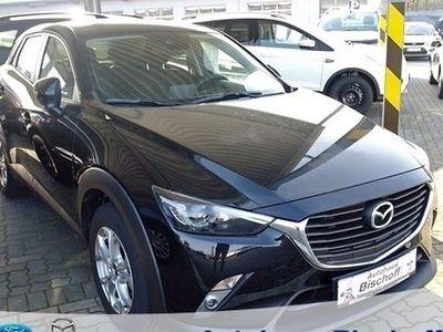 gebraucht Mazda CX-3 SKY-G 150PS Allrad Exclusive-Line