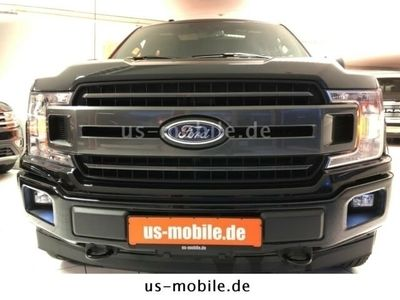 gebraucht Ford F-150 F 150=2020= ECO BOOST USD 32.000 T1 EXPORT