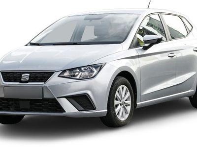 gebraucht Seat Ibiza IbizaStyle 1.0 TSI/Bluetooth/Start-Stop/ISOFIX/Tagfahrlicht/