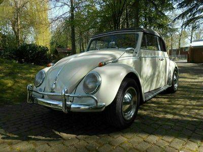 gebraucht VW Käfer DeutscherBj.1958