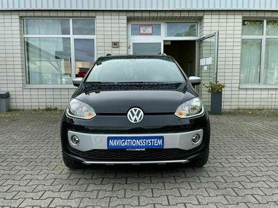 gebraucht VW cross up! up! UP!1HD NAVI AUX PDC SHZ ALU
