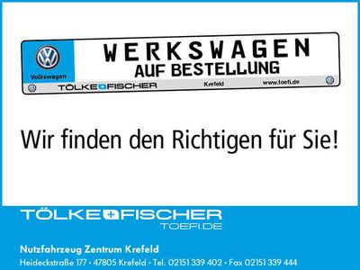 gebraucht VW Multivan T6Comfortline 2.0 TDI BMT 7-Gang-DSG