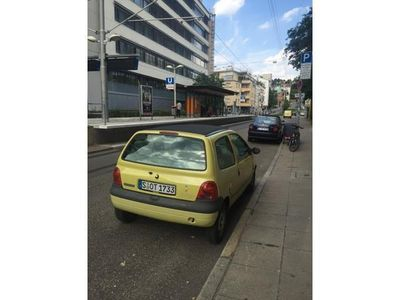 gebraucht Renault Twingo 1.2 Liberty