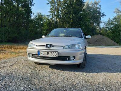 gebraucht Peugeot 306 Premium