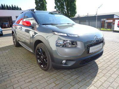 gebraucht Citroën C4 Cactus 1,6 BlueHDi 100 FAP Shine Edition