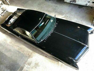 gebraucht Buick Riviera 67er455 Bigblock 67 7,5l Luftfahrwerk als Sportwagen/Coupé in Braunschweig