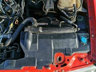 gebraucht Audi 90 typ 89 2.3 liter 5 zylinder TÜV Klima