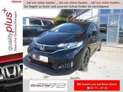 gebraucht Honda Jazz 1.3 i-VTEC Trend, Tiefer + 17 Zoll LM Räder