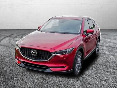 gebraucht Mazda CX-5 Sports-Line AWD