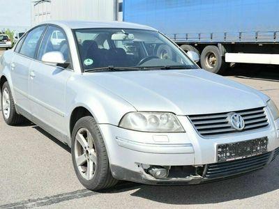 gebraucht VW Passat Lim. V6 2.5 TDI Comfortline DPF Euro 4