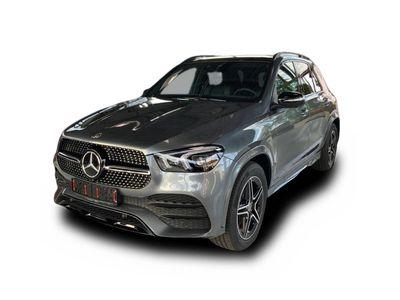 gebraucht Mercedes GLE400 d 4MATIC AMG,Nightp.,PDC,LED,Distronic