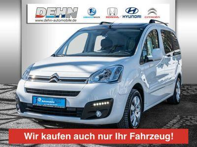 gebraucht Citroën Berlingo SHINE BlueHDi 120 SHZ Klimaaut Panodach