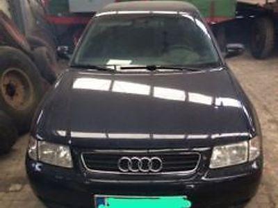 gebraucht Audi A3 an Bastler zu Verkaufen !!!