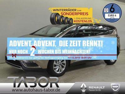 gebraucht Renault Espace 1.6 dCi 160 EDC Intens 7-S CityP SunPlusP